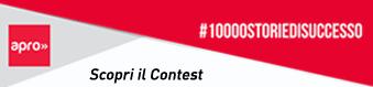 Scopri il Contest #10000storiedisuccesso