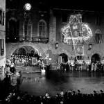 Campanile Sera: Alba va in televisione, è il 1961