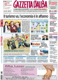 Copertina del N. 8 del 22-02-2011