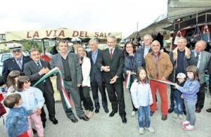 San Cassiano: inaugura il nuovo mercato!