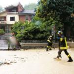Alluvionati: stanziati i fondi
