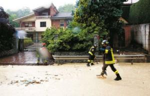 Alluvione: solo un brutto ricordo?