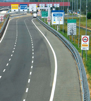 Autostrada: verso dove?
