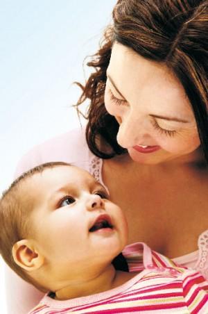 Mamme e rischio depressione