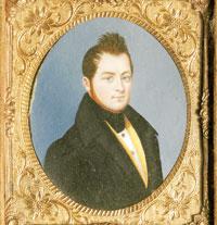 Il giovane Cavour
