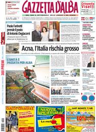 Copertina N. 12 del 22-03-2011