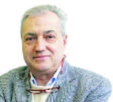 Antonio Degiacomi, assessore alla cultura di Alba
