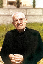 Don Giacomo Alberione