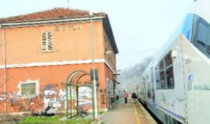 Ferrovie elettrificate Alba-Bra