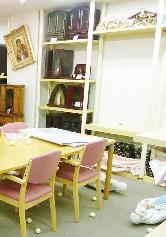 La libreria paolina a Sendai colpita dal sisma