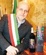 Maurizio Marello e il Barolo dell'Anniversario