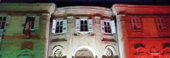 Zizzola Tricolore Slideshow