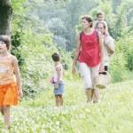 18 sentieri tematici per biotrekking