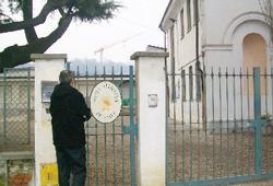 Sicurezza negli edifici scolastici
