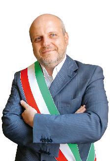 Il sindaco Maurizio Marello