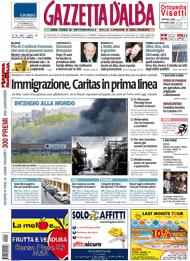 Copertina del N. 15 del 12-04-2011