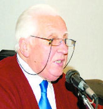 Renato Salvetti, 87 anni