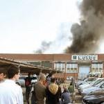 Incendio alla Mondo, danni per 15-20 milioni