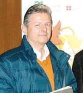 Valerio Tibaldi