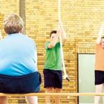 Bimbi obesi. È colpa delle mamme?