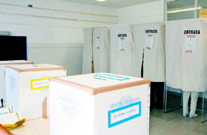 elezioni: 13 candidati per 7 comuni