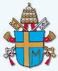 Stemma Pontificio