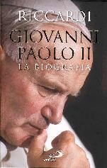 La vita di Giovanni Paolo II raccontata da Riccardi