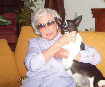 Elsa Rosetta