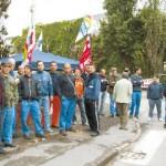 Ancora cassa integrazione per i lavoratori dell'Abet