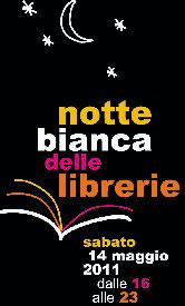 Notte Bianca Letteraria