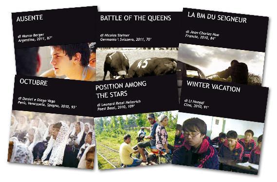 Film in concorso