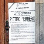 Pietro Ferrero 1963 – 2011