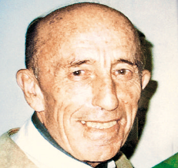 Padre Dutto