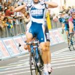 Alba ritrova il Giro d'Italia