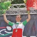 Corinna Defilè è campione: volata impeccabile a Milazzo