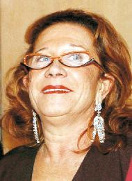 Nicoletta Miroglio (foto Marcato)