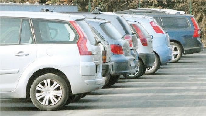 A Bra quei parcheggi sono davvero a uso pubblico?
