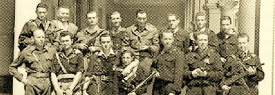 La XII Divisione partigiana Bra