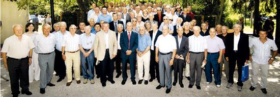 Banca d'Alba e del Canavese: un'impresa di molti