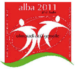 Logo Alba 2011