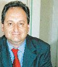 L'assessore Biagio Conterno