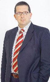 L'assessore Alberto Rizzo gestisce la delega per i servizi comunali in concessione