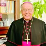 Buone vacanze dal vescovo Giacomo