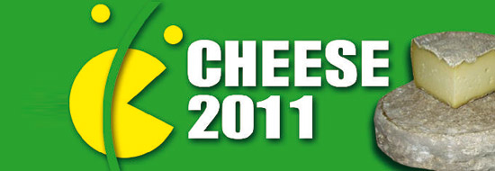 Cheese 2011