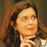 Laura Boldrini: «Ogni uomo ha dei diritti»
