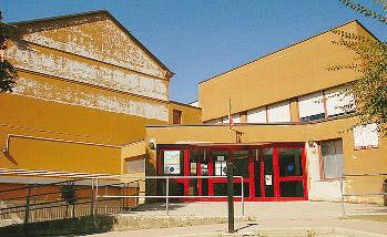 La scuola della Moretta