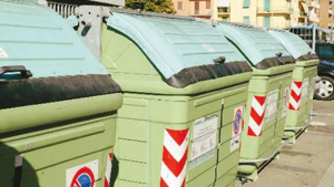 Raccolta differenziata dei rifiuti: raggiunto il valore record del 66,8%