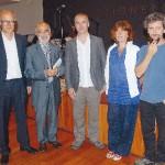 Montà, la giuria dei lettori premia Marco Mancassola