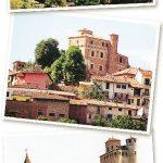 Fondazione per tre castelli