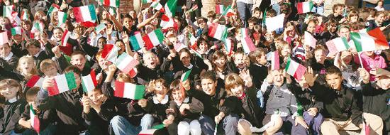 bambini-tricolore